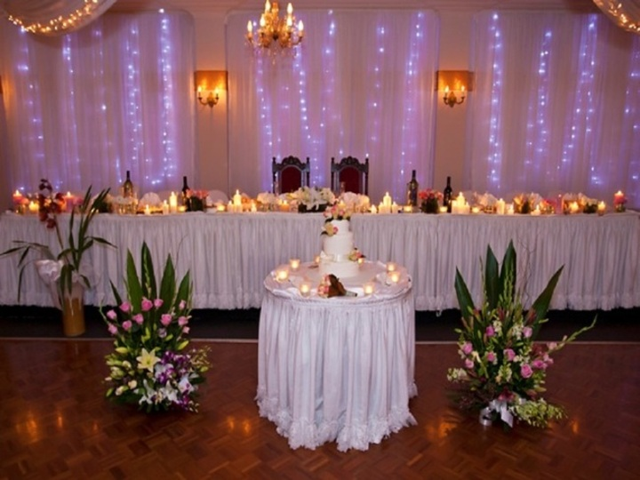 Haldon House Function Centre
