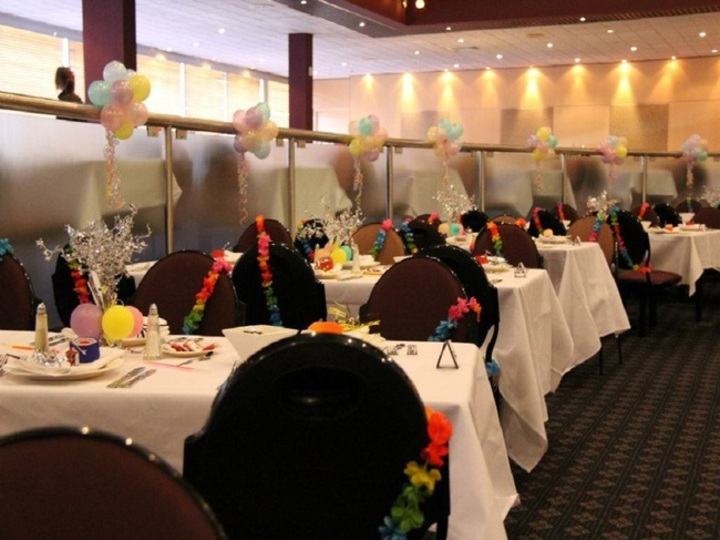Wenty Leagues Club