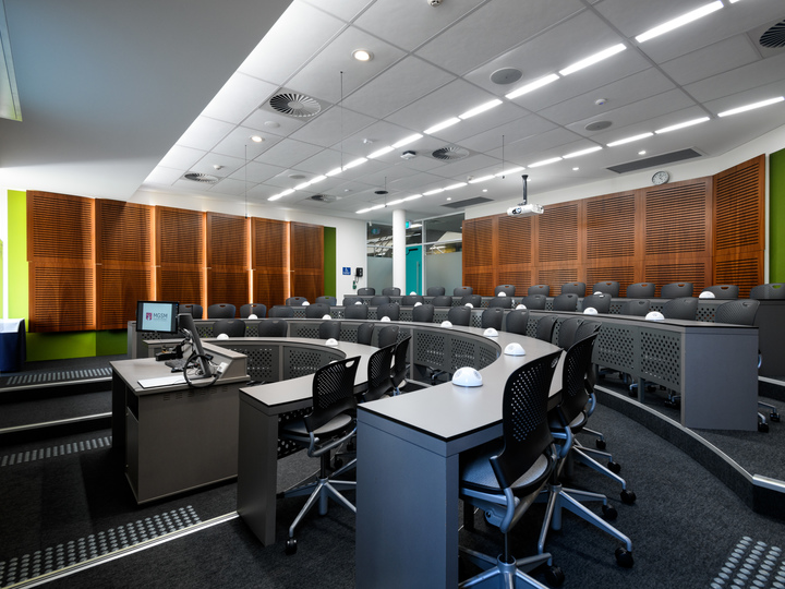 MGSM Macquarie Park Executive Conference Centre