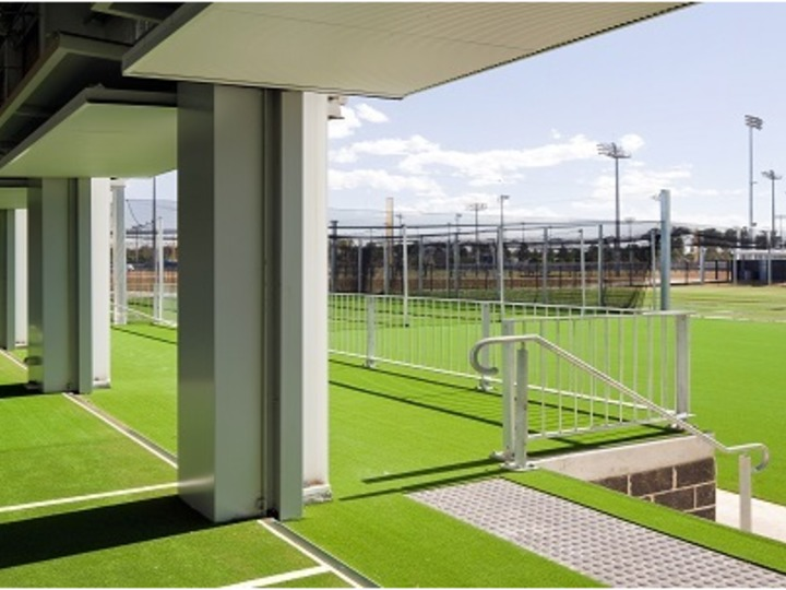 Blacktown International Sports Park