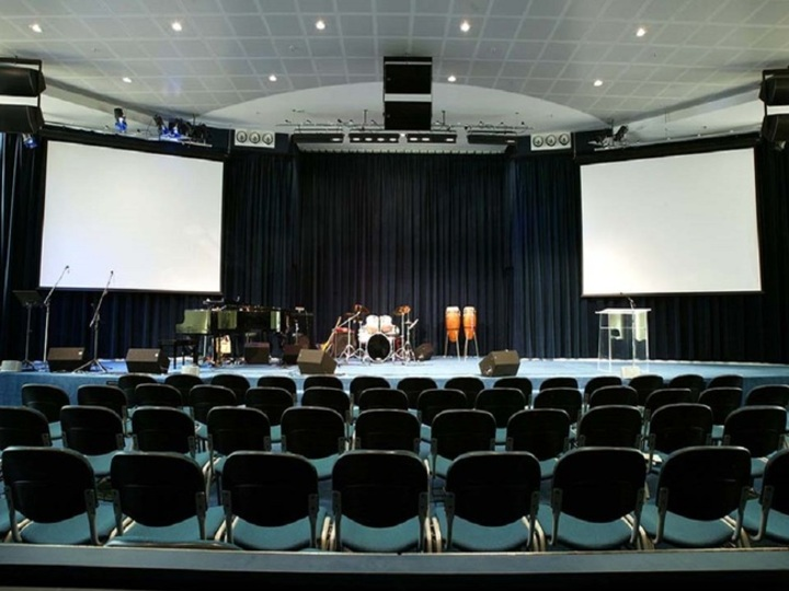 Northside Conference Centre