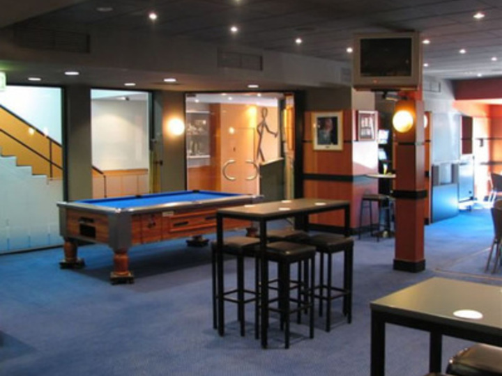 The Bondi Waverley Squash Club and Function Centre