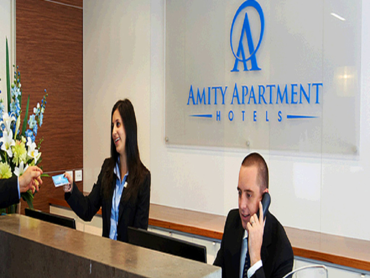 Amity Apartment Hotels