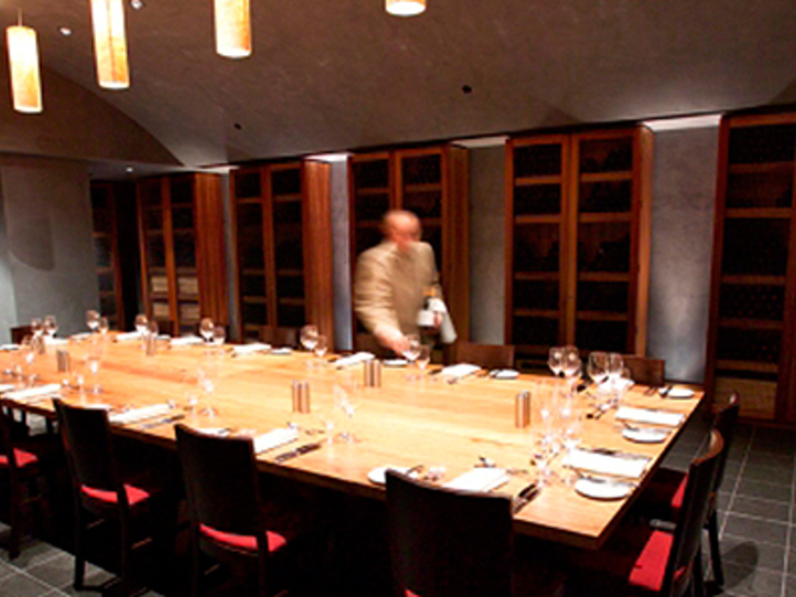 Racv city club venue hire enquire today for Beautiful private dining rooms melbourne