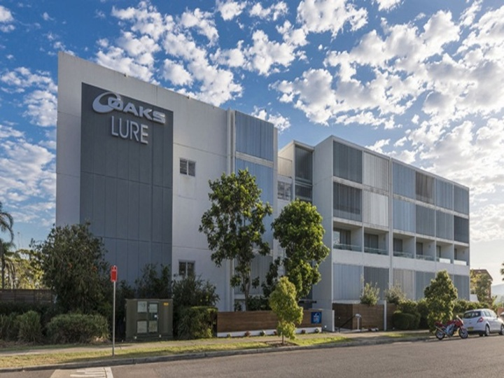 Oaks Port Stephens Lure suites