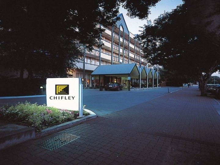 The Chifley On South Terrace