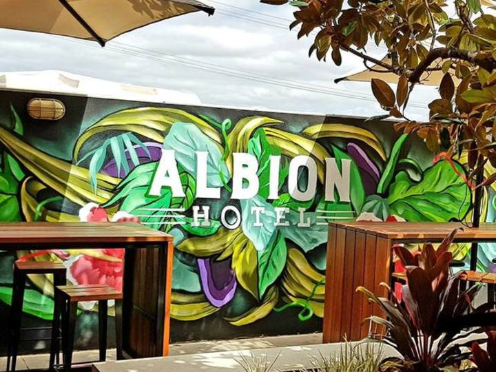 Albion Hotel Queensland