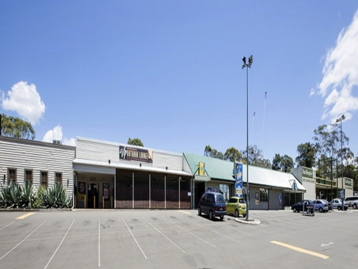 Blacktown Inn Hotel