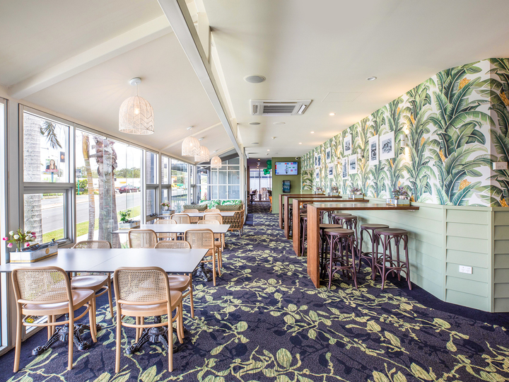 The  Commercial Hotel Nerang