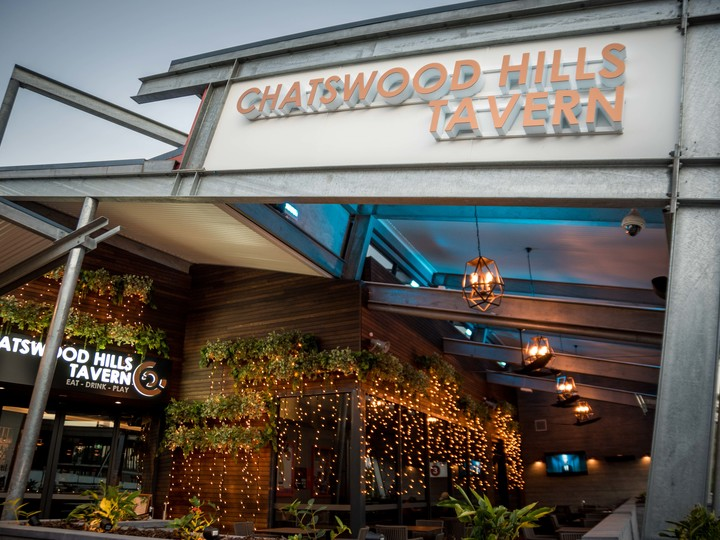 Chatswood Hills Tavern
