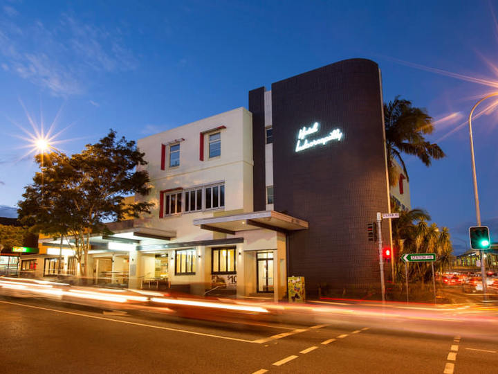 Indooroopilly Hotel