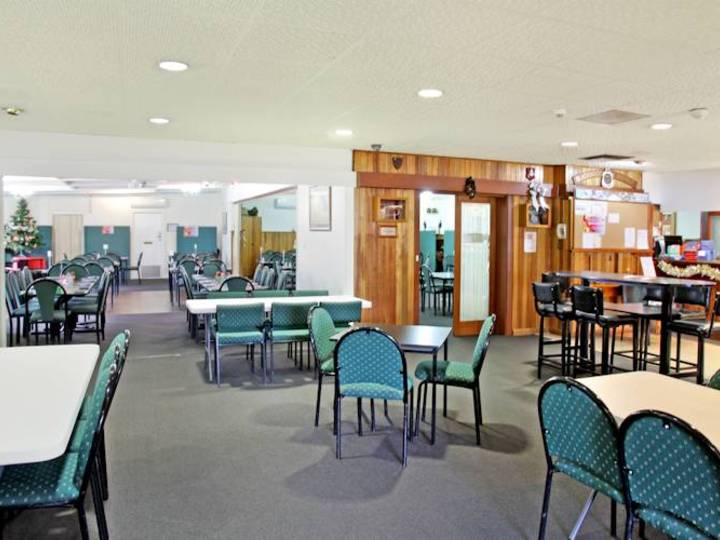 Blackwood Community RSL