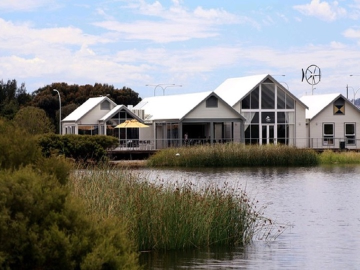 The Watershed Function Centre & Cafe