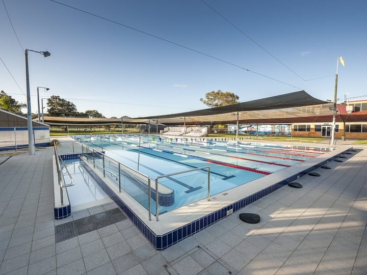 Fremantle Leisure Centre