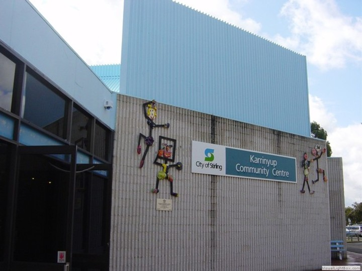 Karrinyup Community Recreation Centre