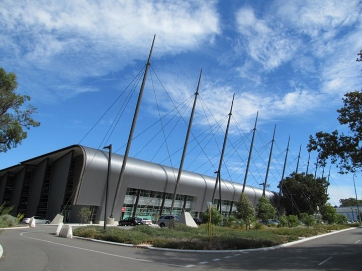 Bendat Basketball Centre