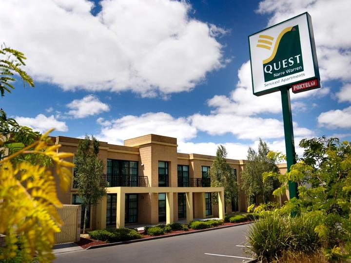 Quest Narre Warren Serviced Apartments