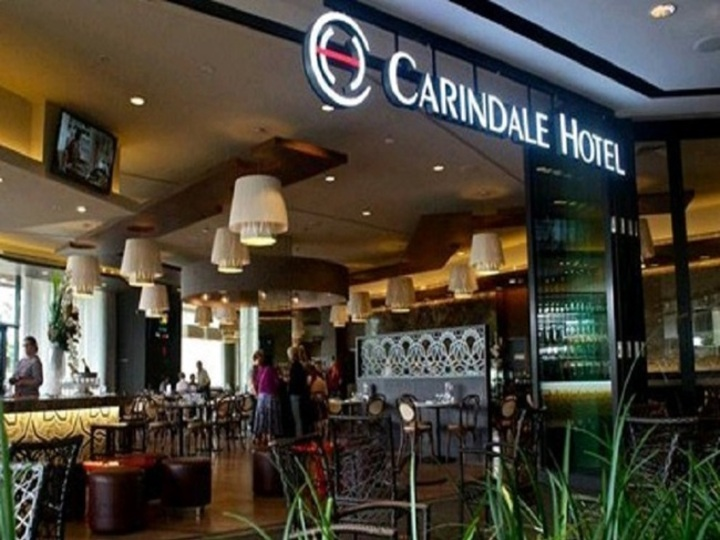 Carindale Hotel