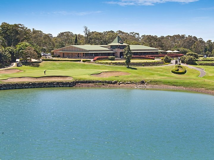 Nudgee Golf Club Incorporated