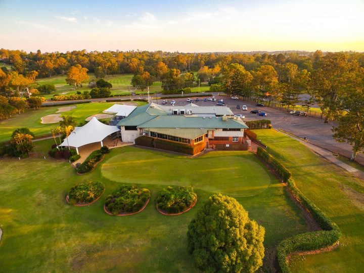 Oxley Golf Club
