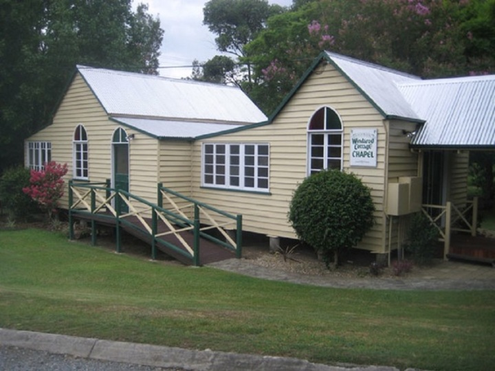 The Windaroo Cottage
