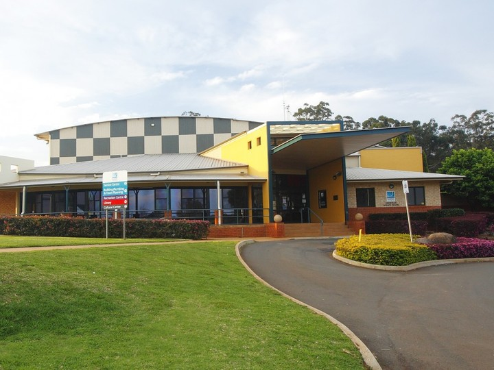 Highfields Cultural Centre