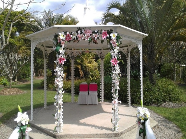 Cupids Garden Weddings