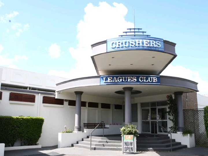 Brothers Grange Community Sports Club