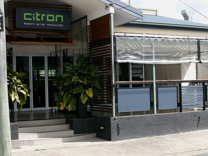 Citron Modern Asian Restaurant