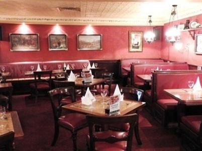 Pig N Whistle Pub Riverside venue hire - enquire today