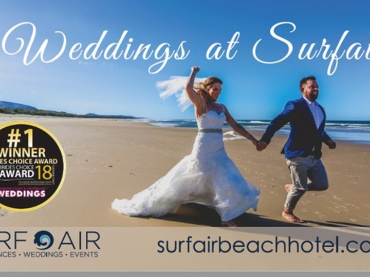 Surfair Conference Weddings & Events