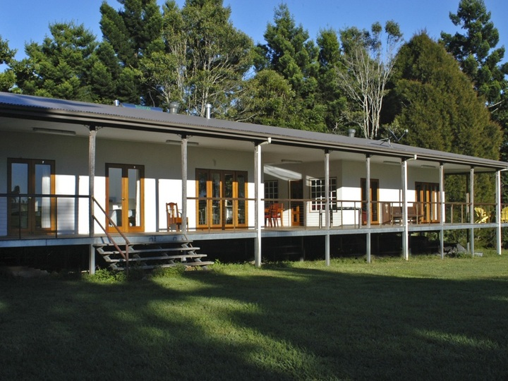 Maleny Retreat
