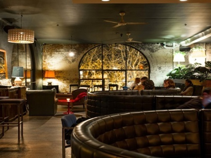 We Have Multiple Areas In The Bar Set Aside For Big Groups With Combined Seating Over 100 Along Ample Standing Room