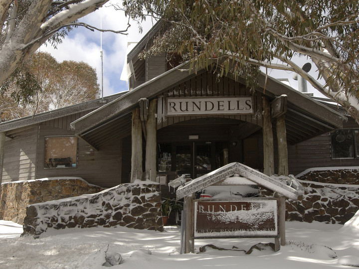 Rundells Alpine Lodge