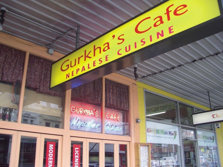 Gurkhas Richmond