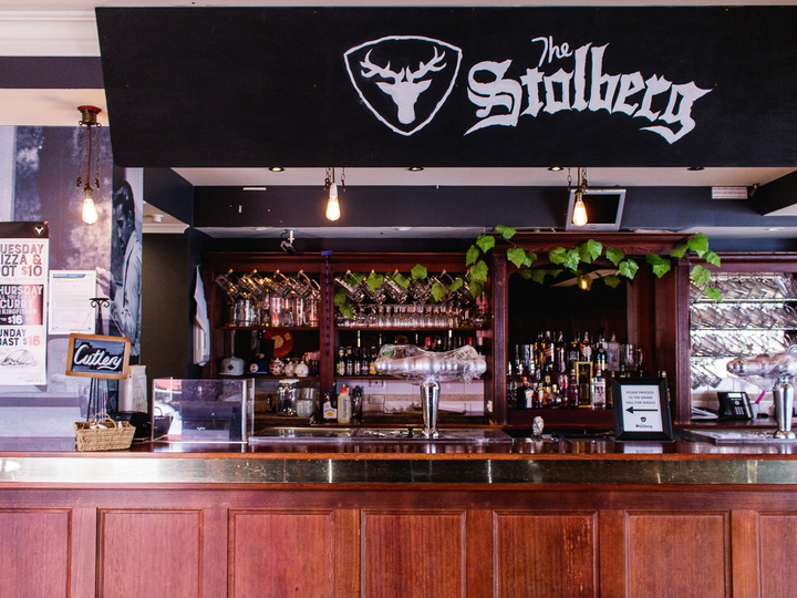Stolberg Beer Cafe