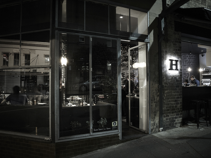 Bar H Surry Hills