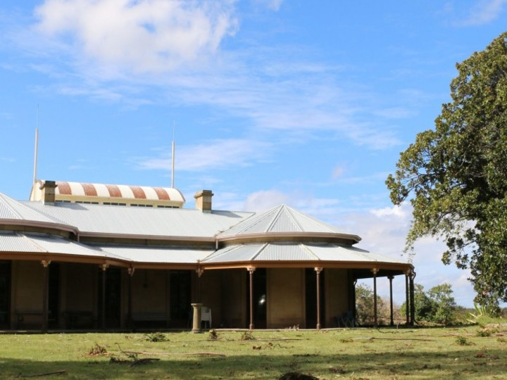 Tomago House NSW