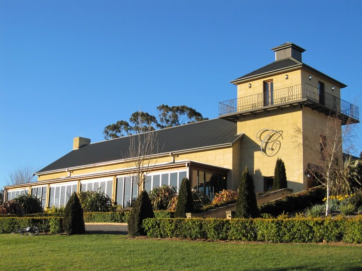 Centennial Vineyards Restaurant