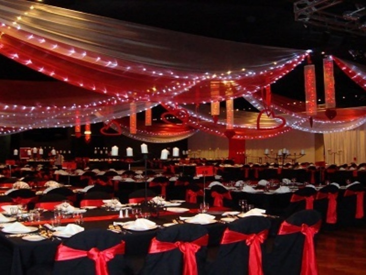 Marconi Club Function Rooms