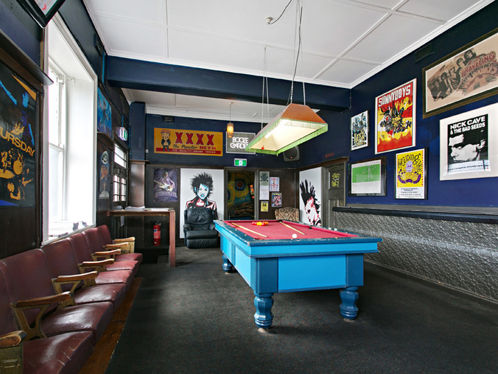 Great Britain Hotel