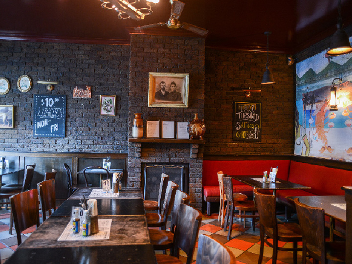 The Norfolk