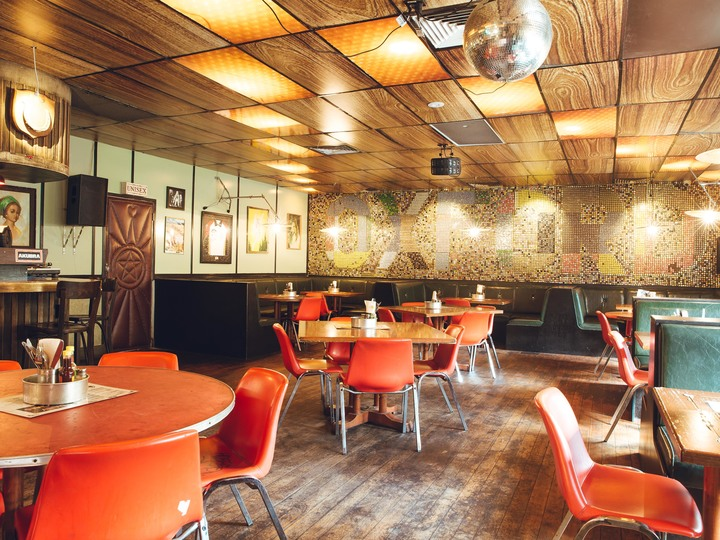 The Oxford Tavern
