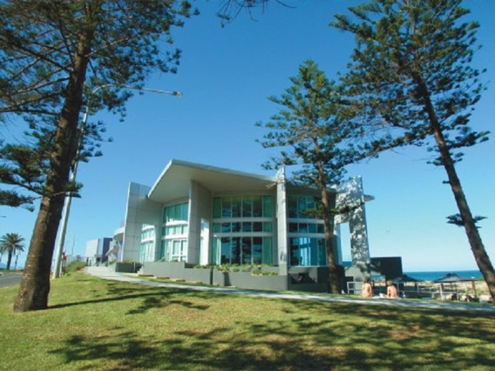 City Beach Function Centre
