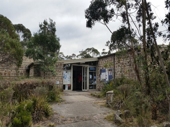 Blue Mountains Heritage Centre