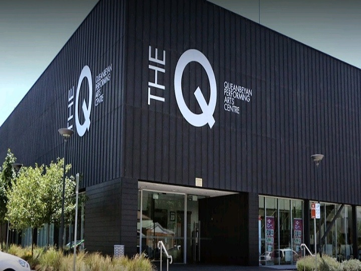 The Q Queanbeyan Performing Arts Centre
