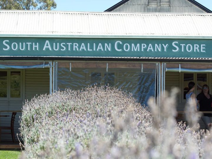 The South Australian Company Store