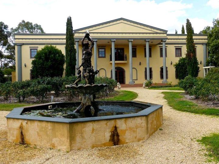 Wedding Venues Barossa Valley