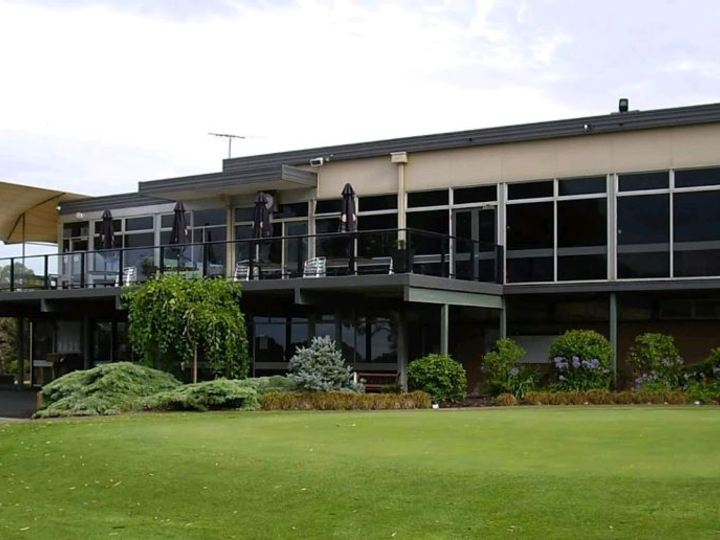 Tea Tree Gully Golf Club