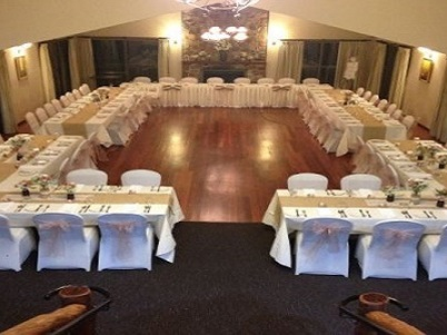 Evedon park wedding venues